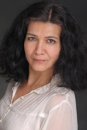 Image of Gabriela Zimmerman