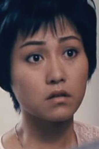 Image of Amy Wu Mei-Yee