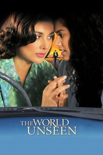 Poster of The World Unseen