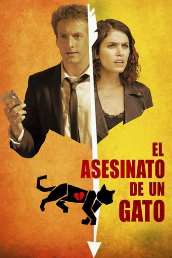 Poster of Murder of a Cat