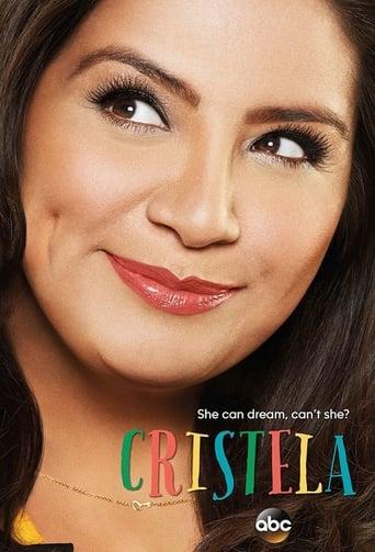 Kristela / Cristela (2014) 1 Sezonas