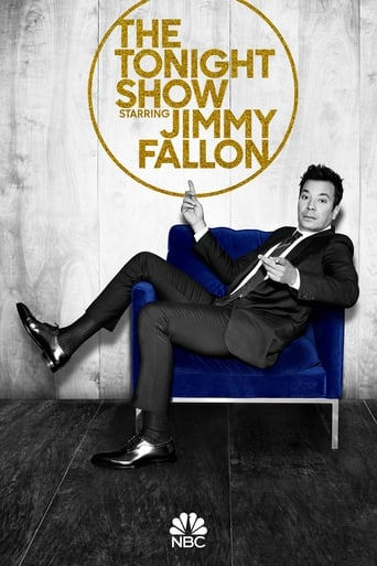 Poster of The Tonight Show Starring Jimmy Fallon