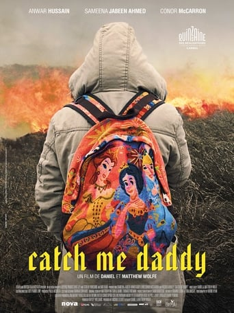 Poster of Catch Me Daddy