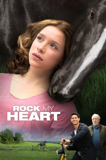 Rock my Heart - Poster
