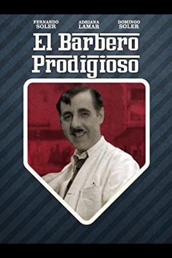 Watch El barbero prodigioso 1942 full online free
