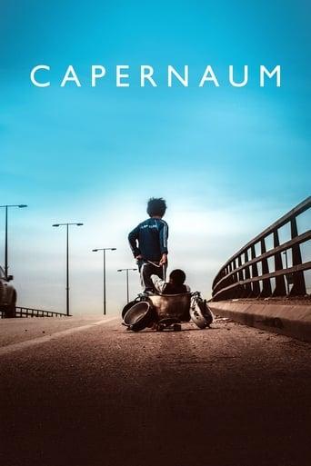 Cafarnaum Torrent (2019) Dublado e Legendado Download