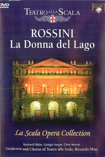 Poster of La Donna del Lago