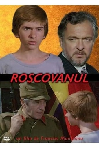 Poster of Roșcovanul