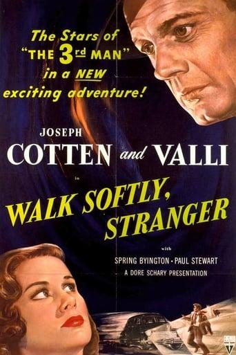 Poster of Walk Softly, Stranger