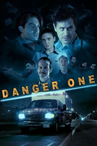 Poster of Danger One