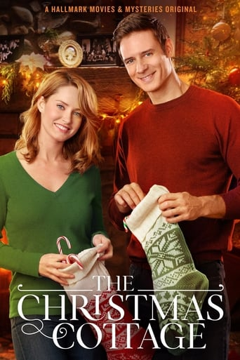 Ver The Christmas Cottage pelicula online