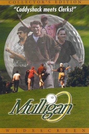 Poster of Mulligan