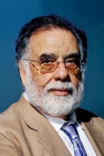 Francis Ford Coppola - Screenplay / Director / Thanks