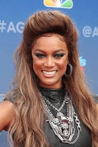 Image of Tyra Banks