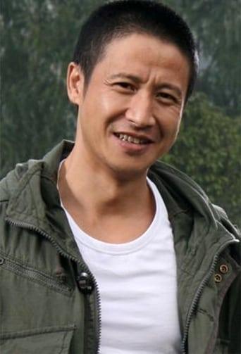 Image of Zhang Guo-Qiang