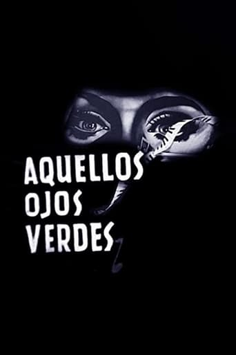 Watch Aquellos ojos verdes 1952 full online free