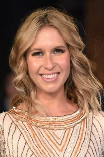 Image of Brooke Kinsella