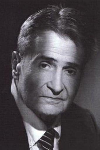 Image of Maurice Sarfati