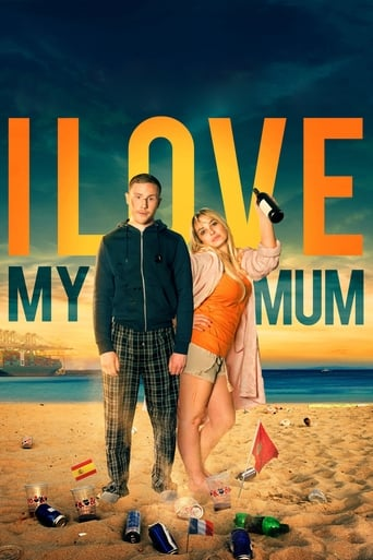 Poster of I Love My Mum