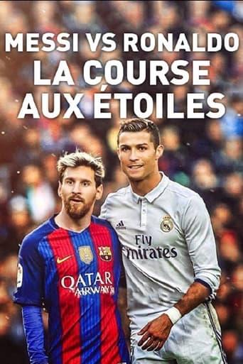 Messi vs Ronaldo, la course aux étoiles