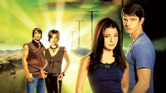 Місто прибульців (1999-2002)