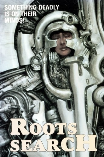 Poster of Roots Search
