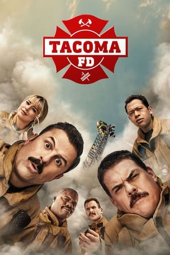 Watch S3E1 – Tacoma FD Online Free in HD