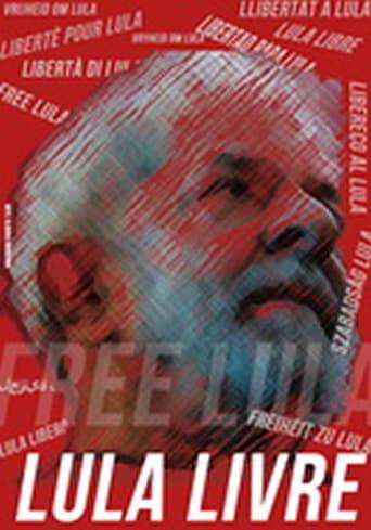 Poster of Atos: A campanha pública de Lula