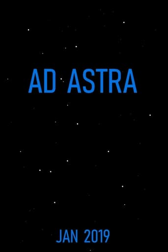Poster of Ad Astra
