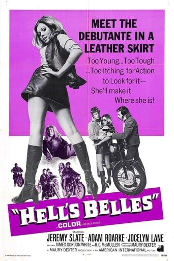 Watch Hell's Belles full movie online 1337x