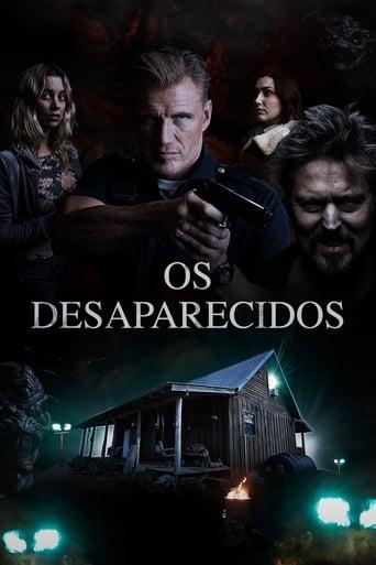 Os Desaparecidos - Poster