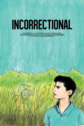 Watch Incorrectional full movie online 1337x