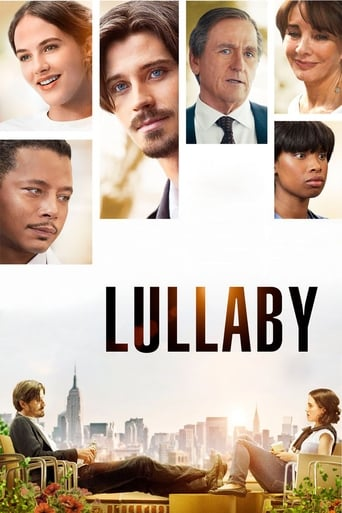 Poster of Lullaby