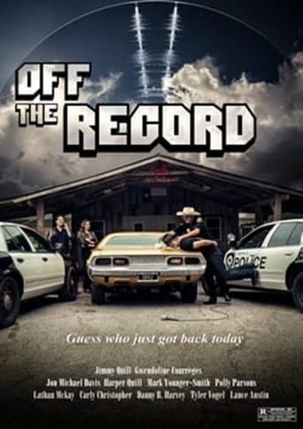 Off the Record - Poster