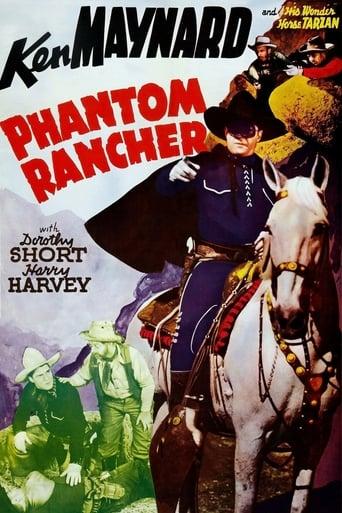 Watch Phantom Rancher Online Free Putlockers