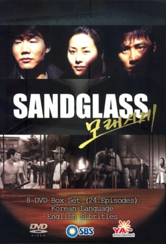 Poster of Sandglass