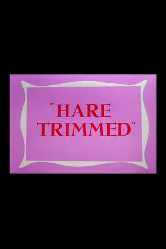 Hare Trimmed