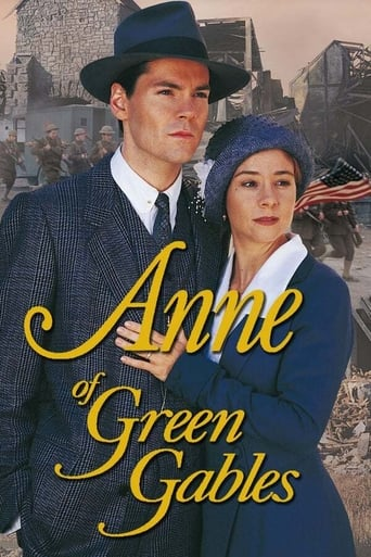 Anne of Green Gables, the Continuing Story (2000)
