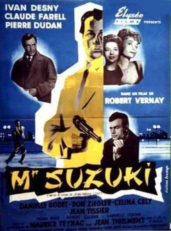 Monsieur Suzuki