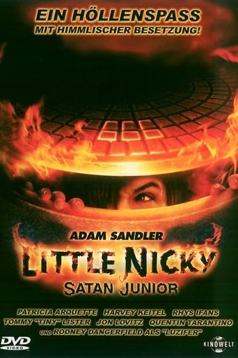 Little Nicky - Satan Junior - Komödie / 2001 / ab 12 Jahre