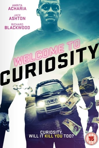 Download Legenda de Welcome to Curiosity (2018)