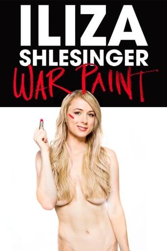 Iliza Shlesinger: War Paint image