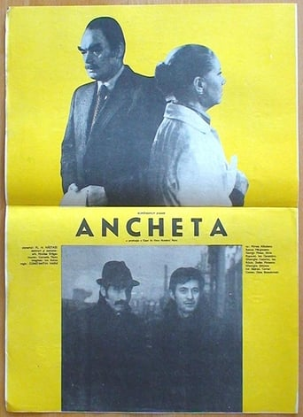 Poster of Ancheta