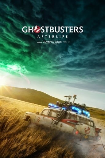 Ghostbusters: Afterlife