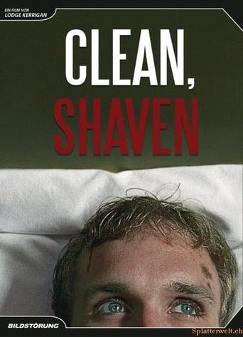 Glatt rasiert