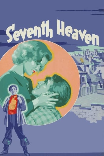 Poster of Seventh Heaven