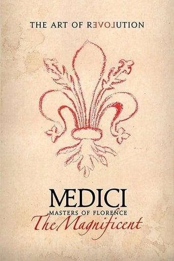 Medici 2ª Temporada - Poster