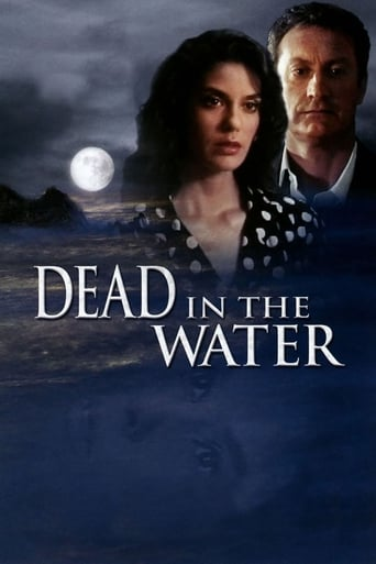Poster of Dead in the Water