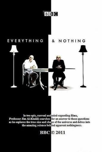 Alles und nichts - Der Ursprung des Universums