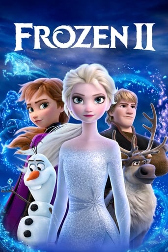 Poster of Frozen II